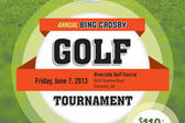 {Bing Crosby Memorial Golf Tournament}